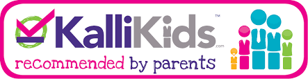 KalliKids recommended by parents